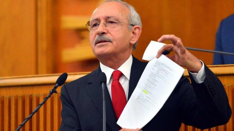 ATV ve A Haber'den Kılıçdaroğlu'na sert tepki