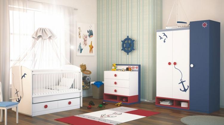 Bebek odaları için 3 kolay dekorasyon önerisi