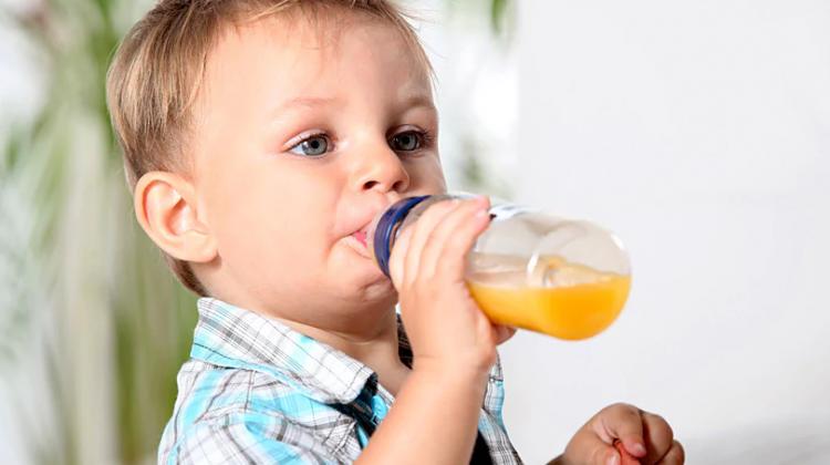 Bebeklerde ve çocuklarda ishal nasıl geçer?
