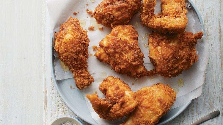 Çıtır tavuk nasıl yapılır?