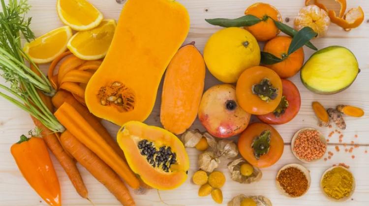 Beta karoten nedir? A vitamini ve beta karoten içeren besinler nelerdir?