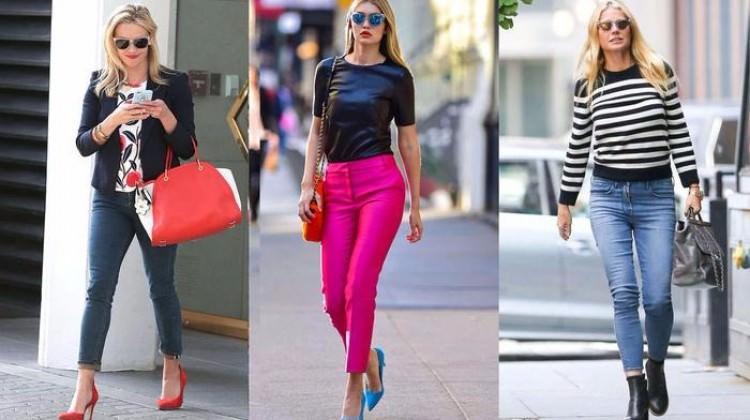 Kıyafetlere uygun çanta nasıl seçilir?