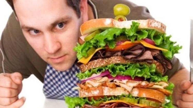 Polifalji (aşırı yeme) hastalığı nedir? Neden olur?
