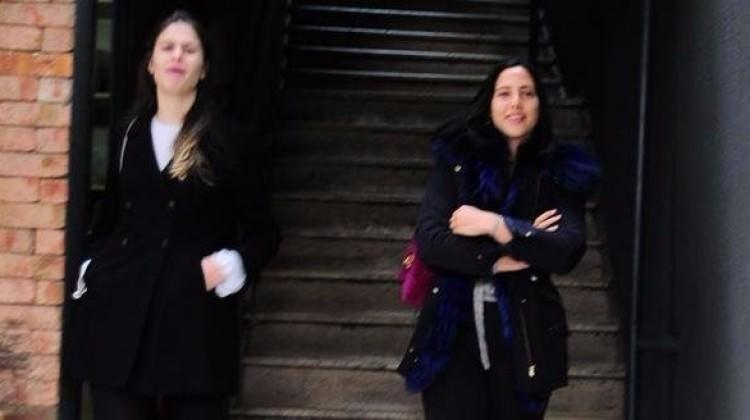 Zehra Çilingiroğlu'nun 1300 Euro'luk çantası