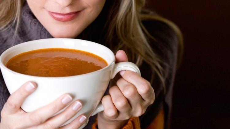Çorba içmenin faydaları