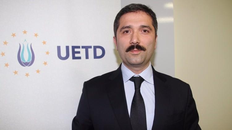 UETD: Büyük bir sorumsuzluk örneği