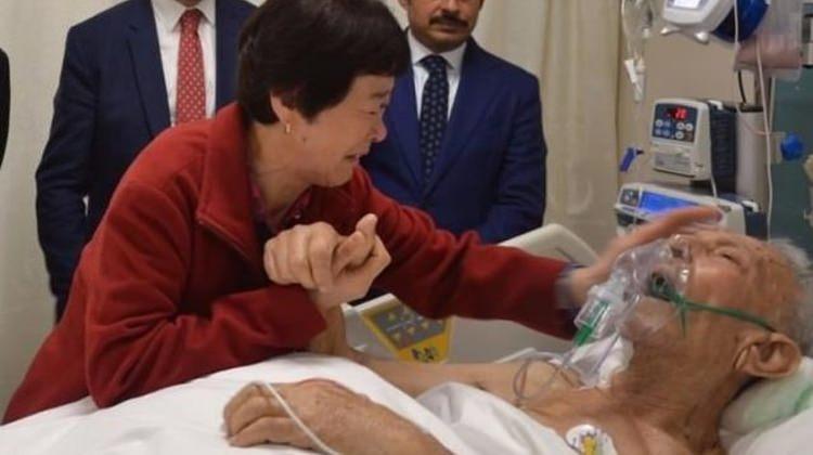 Süleyman Dilbirliği'nin eşi de hayatını kaybetti