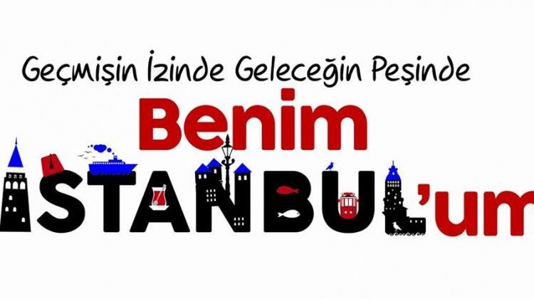 'Benim İstanbul'um' bir ilki gerçekleştiriyor