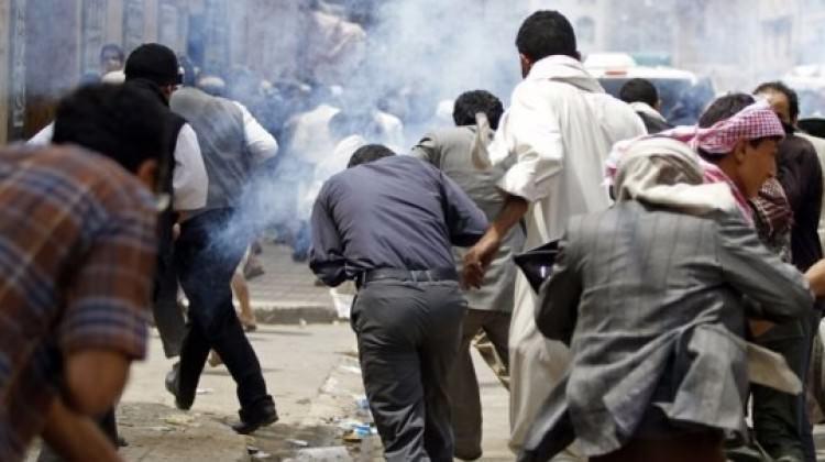 Yemen'de dehşete düşüren bilanço: 234 ölü!
