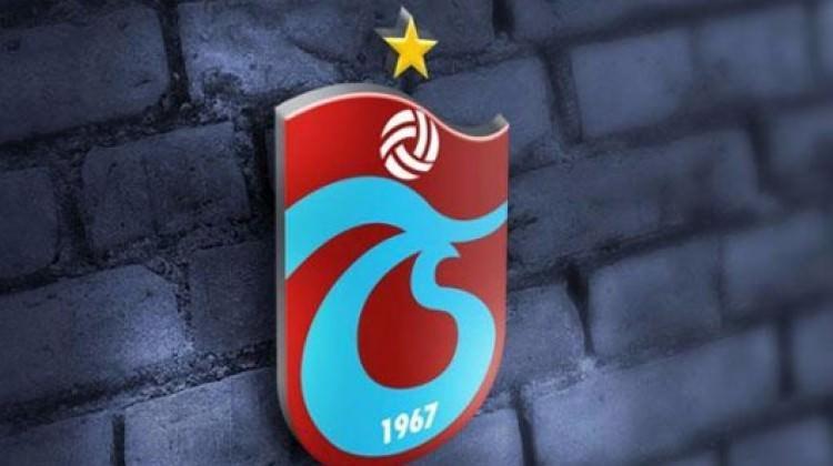 Trabzonspor'dan geçmiş olsun mesajı!