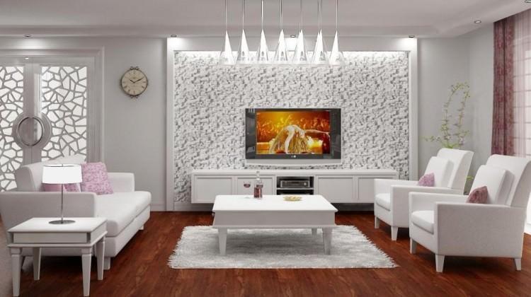 En trend duvar kağıdı modelleri
