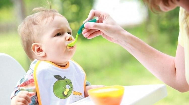 Bebekler ne yiyebilir?