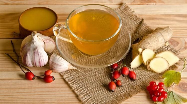 Zayıflatan kırmızı biberli çay tarifi