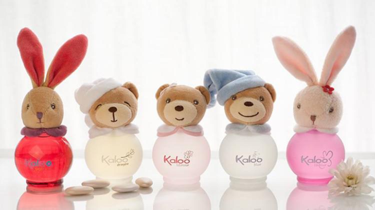 En güzel kokan bebek parfümleri