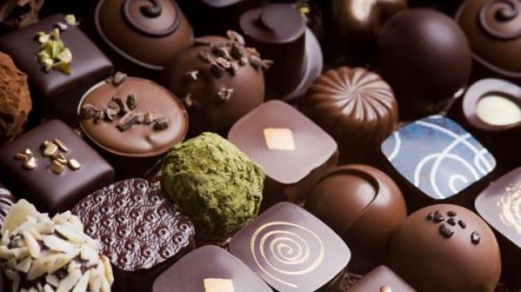 Çikolata yerine yiyebileceğiniz 10 besin