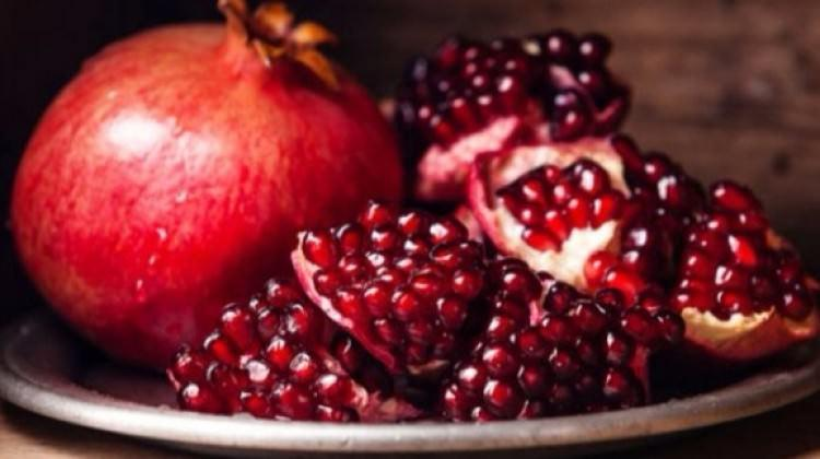 İştah kesen meyve: Nar