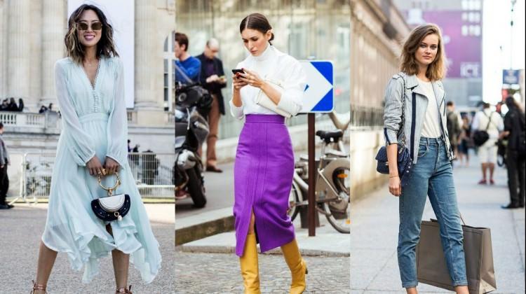 Renkli stil önerileri