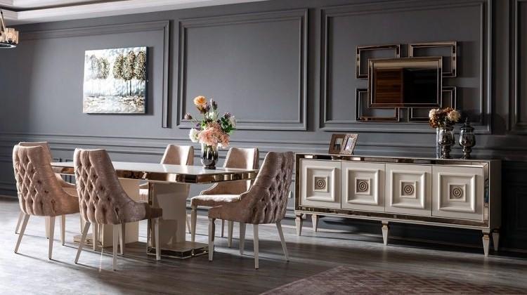 Yemek odası nasıl dizayn edilir?