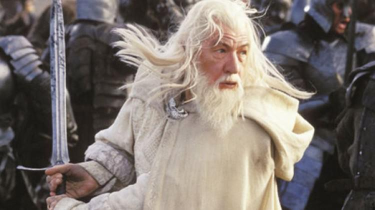 'Gandalf' için beklenen haber geldi...