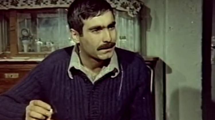 Yeşilçam'ın usta oyuncusu Günay Güler vefat etti