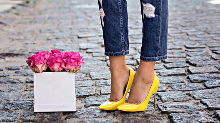 Yüksek topuklu ayakkabı nasıl seçilir?