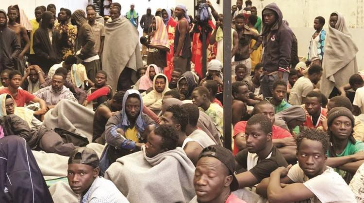 Sudan'da 95 rehine kurtarıldı