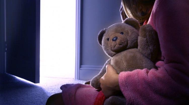 Çocuklar karanlığa nasıl alıştırılır?