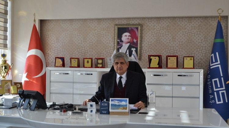 "Aras EDAŞ'a ""istihdam"" ödülü"