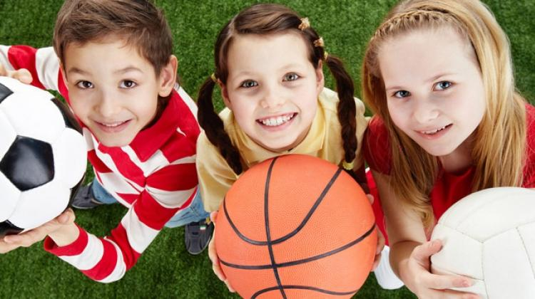 Çocuklar hangi sporları yapabilir?