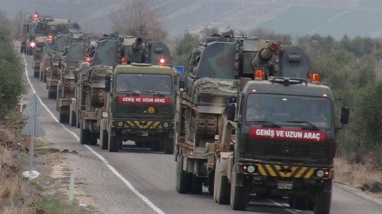 Kuzey Kıbrıs gazetesinden küstah 'Afrin' haberi