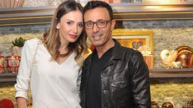 Mustafa Sandal ve Emina Sandal barıştı
