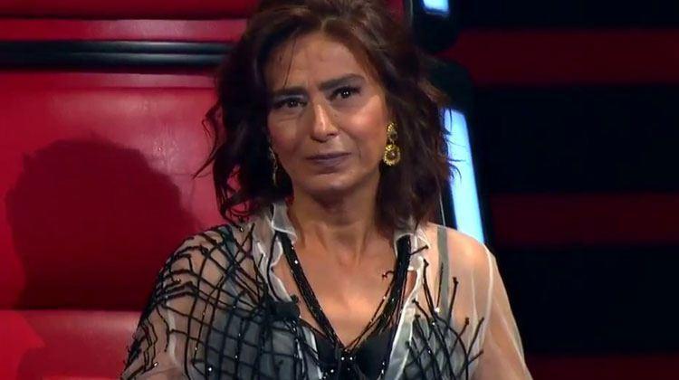 Yıldız Tilbe talk show yapacak!