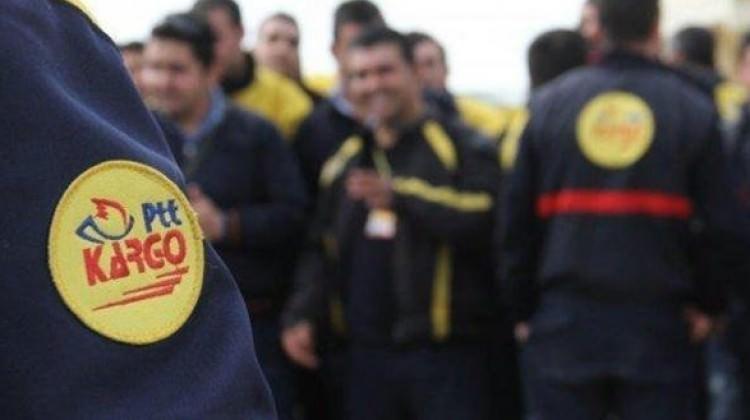PTT'ye 1750 personel alımı süreci başladı
