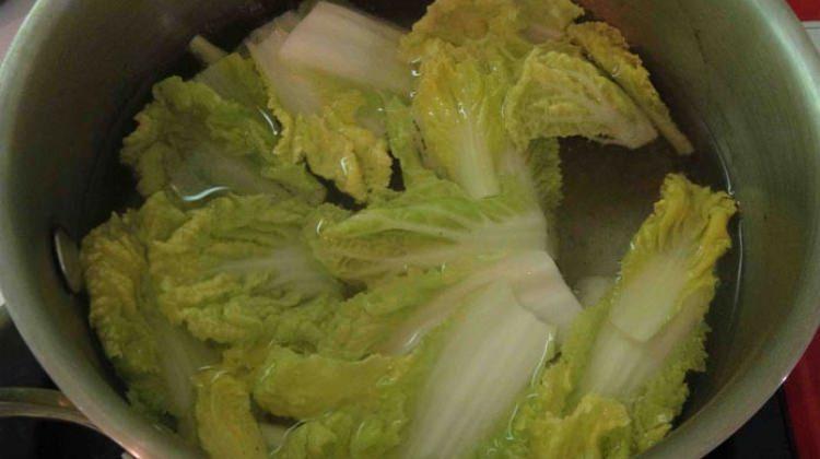 Kolon kanserini önleyen lahana kürü