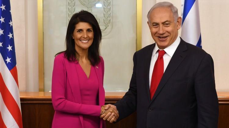 Abbas'ın sözü ABD'nin zoruna gitti