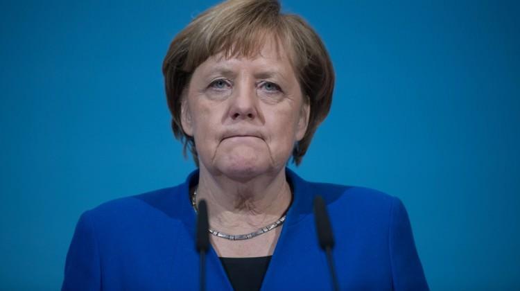 Almanya'da büyük kriz! İkna edemiyor