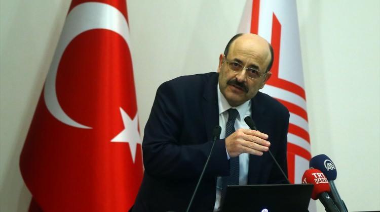 Türk üniversitelerinin uluslararası alanda röntgeni çekildi