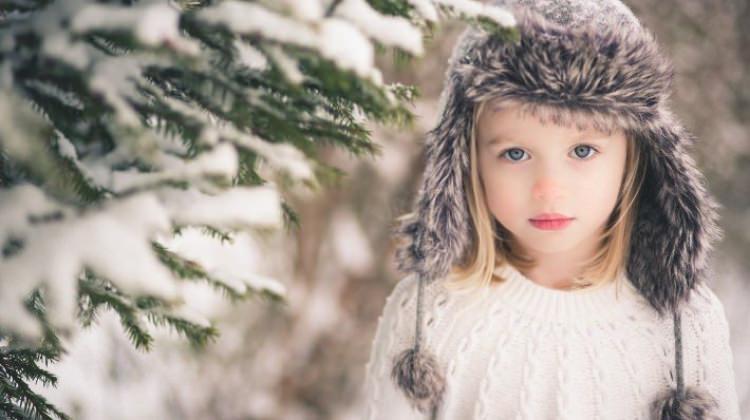 Çocukları kış hastalıklarından korumanın yolları