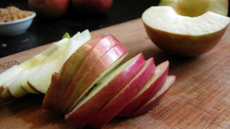 Elmanın kararması nasıl önlenir?