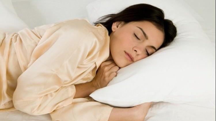 İyi bir uyku için 6 öneri