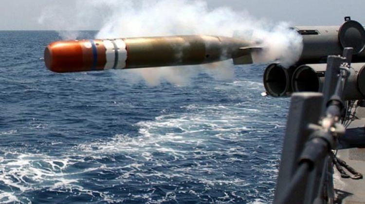 Marmaris'te kayıp torpido alarmı