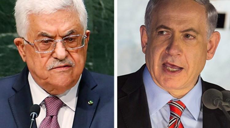 Netanyahu suçu yine Abbas'a attı