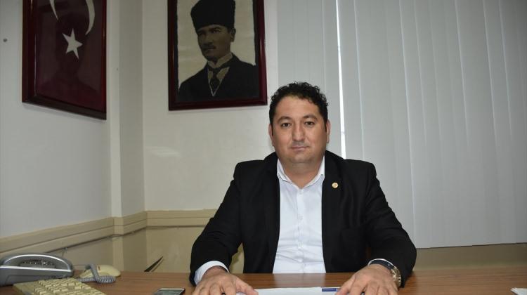 Türk Harb-İş'ten Zeytin Dalı Harekatı'na destek