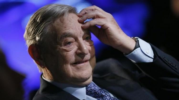 Soros uyardı: Günleri sayılı