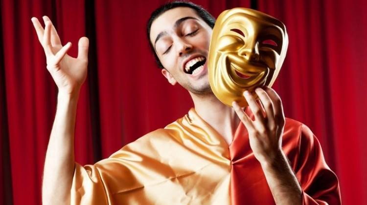 Bu hafta Şehir Tiyatroları'ndaki oyunlar...