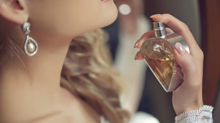 Hamilelikte parfüm kullanılabilir mi?