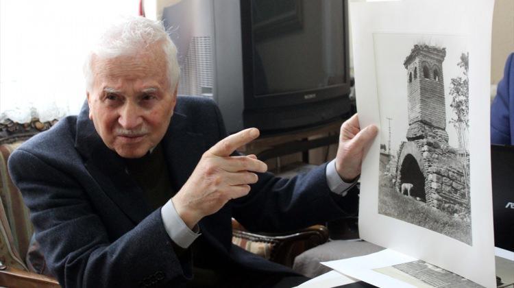 Edirne'ye ait 20 bin tarihi fotoğraf dijital ortama aktarıldı