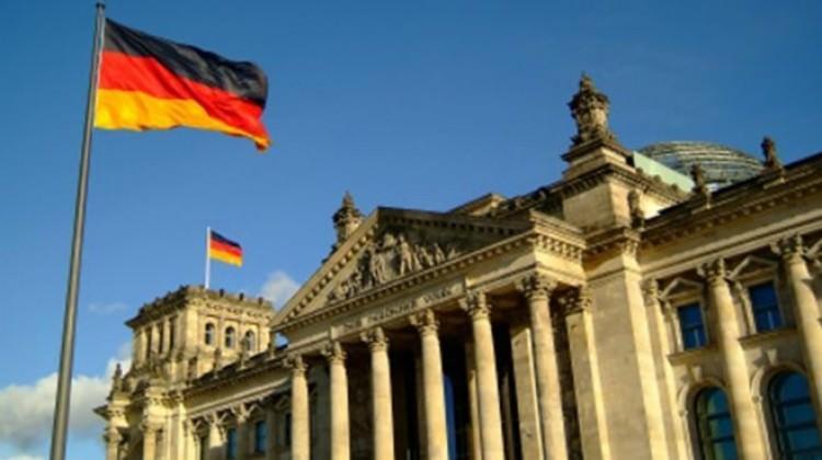 Almanya'da enflasyon hedefi yüzde 1.7