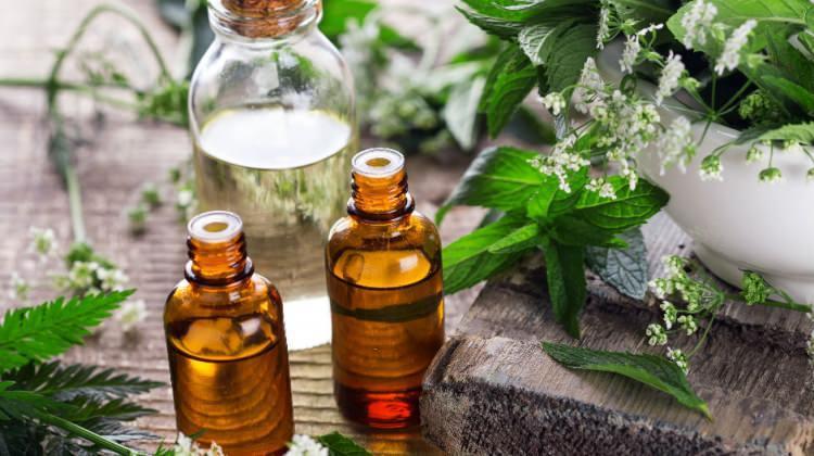 En faydalı aromatik yağlar