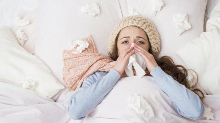 Soğuk algınlığını atlatmanın en kolay yolları